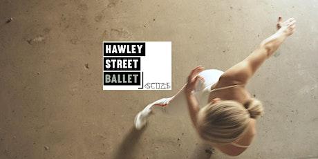 Fall 2021 Contemporary Ballet Wednesdays/ Saturdays (zoom option on Sat) tickets