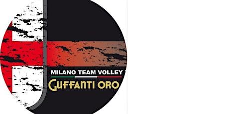 MTV Guffanti Group - Billa Volley Team Blu Campionato U18 Eccellenza biglietti