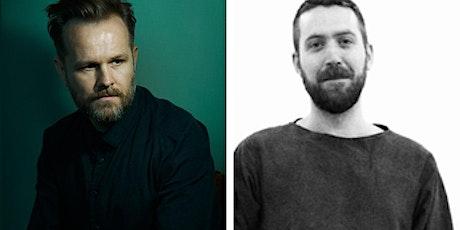 Valgeir Sigurðsson, Daniel Pioro & Liam Byrne Tickets