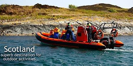 Outdoor Scotland Tourism Strategy Regional Workshop 10th November tickets