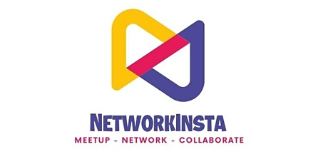 NetworkInsta - Business Networking Group tickets