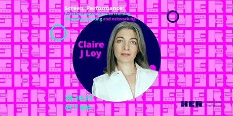Screen  Performance : Practical approaches to training, directing, working tickets
