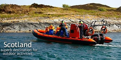 Outdoor Scotland Tourism Strategy Regional Workshop 13th January tickets