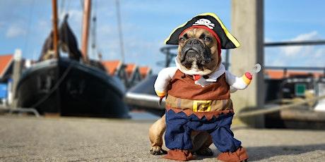 Pup-o-ween Halloween Brunch tickets