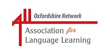 ALLOxfordshire November Teaching and Learning event tickets