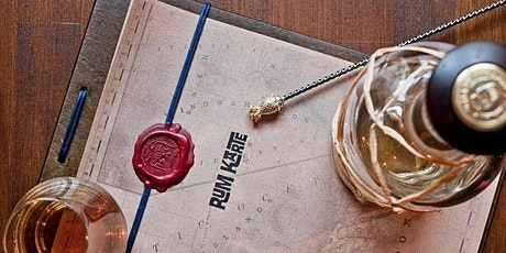 Premium Rum Tasting in Bamberg Tickets