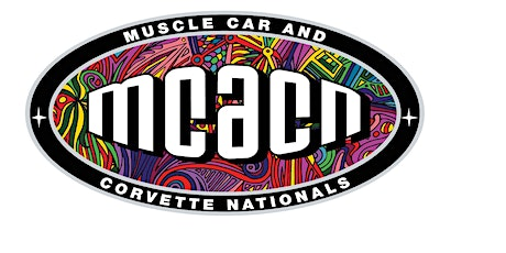 Muscle Car and Corvette Nationals 2021 tickets