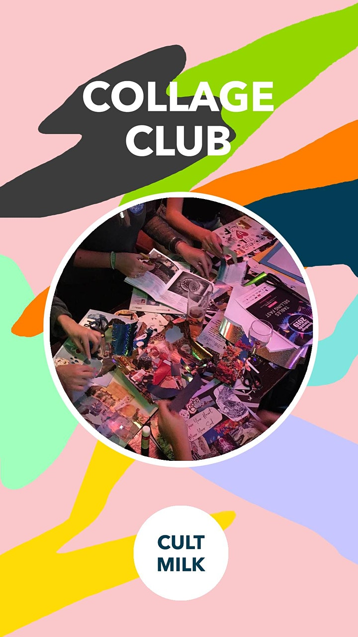 Collage Club image