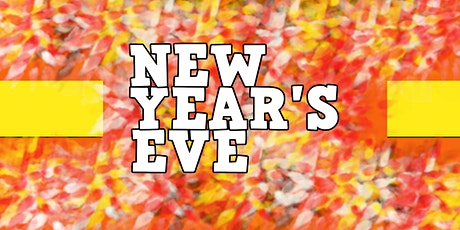 Comedians Comedy Club - NEW YEARS EVE (EARLY SHOW) tickets
