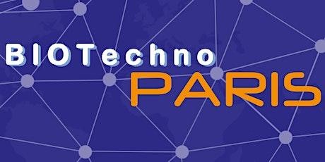 1ère réunion Biotechno Paris - Formation de l'équipe 2022 billets