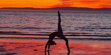 Autumn Yoga with Carly tickets