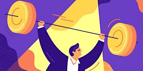 Zwischen Staat, Steuern & ETFs: deine Altersvorsorge Tickets