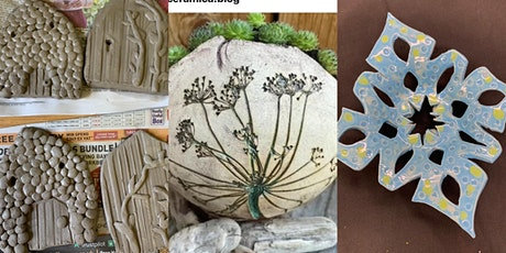 Make Your Own Christmas Presents!   Pottery Workshop tickets