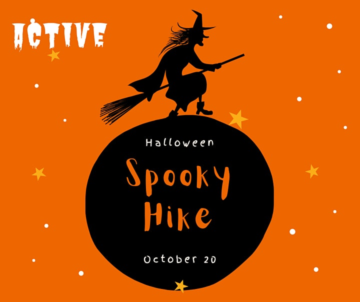 SpookyHike Halloween Blood Full Moon Parnitha image