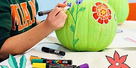 Pumpkin Painting- Hasbrouck Heights NJ tickets
