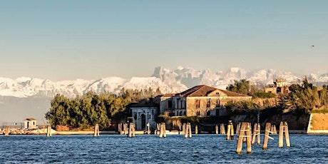 Visita FORTE SAN FELICE di Chioggia - 23 Ottobre 2021 tickets
