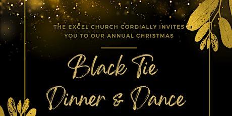 Black Tie Dinner & Dance 2021 tickets
