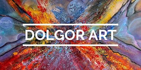 Acryl schilderen voor beginners tickets