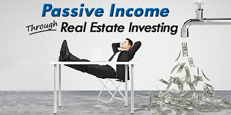 Passive Income with Rental Properties tickets