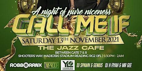 H Tha Boss presents Call Me If tickets
