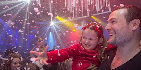 Big Fish Little Fish festive family rave DJs Goldie Lookin Chain. tickets