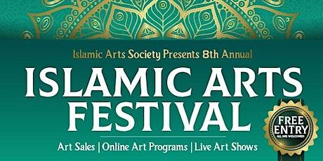 Islamic Arts Festival tickets