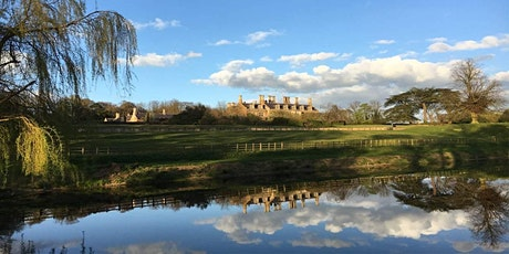 Unforgettable Gardens - Holdenby House tickets