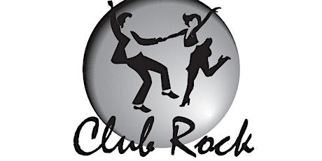 Troisième soirée Club Rock INP Lundi 18 octobre 2021 billets