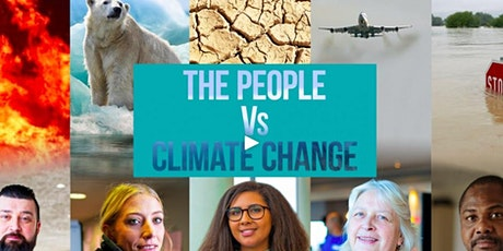 The People vs Climate Change tickets