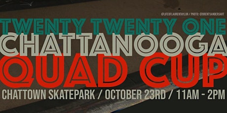 Chattanooga Quad Cup tickets