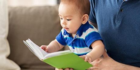Formation « Lire aux tout-petits » billets