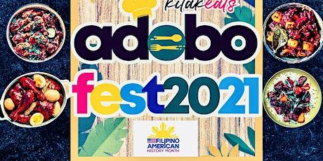 Adobo Fest 2021 tickets
