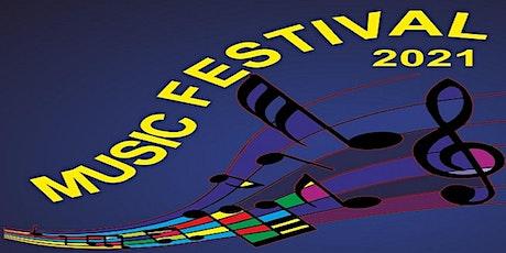 Sheffield Music Academy tickets