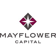 Mayflower Capital AG - Desiree Fritz logo