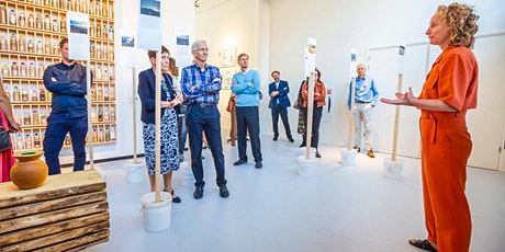 Earth Alchemy  — 15 Years of Digging: a guided tour by Atelier NL tickets