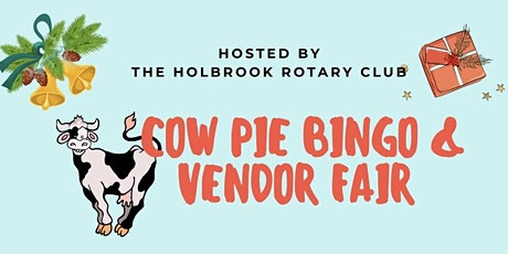 2021 Rotary Cow Pie tickets