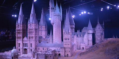 Virtual Tour Harry Potter  In  United Kingdom tickets
