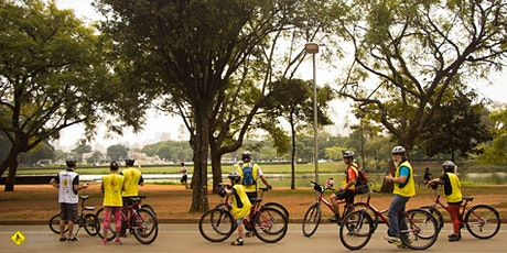 Bike Tour SP - Rota Parque Ibirapuera ingressos