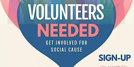Volunteer Day! tickets