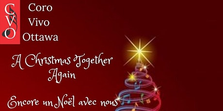 A Christmas Together Again tickets