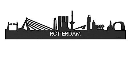 Wetenschapscafe:  Media 'Made in Rotterdam' tickets