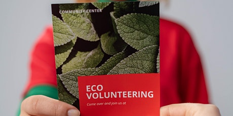 Volunteering Day tickets