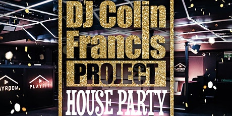 NEW YEARS DAY COLIN FRANCIS PROJECT tickets