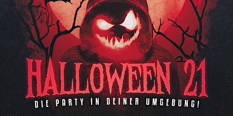 Halloween21 Tickets
