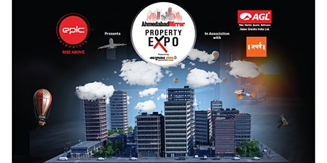 Ahmedabad Mirror Property Expo 2021 tickets