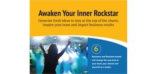 Awaken Your Inner Rockstar - January 2016