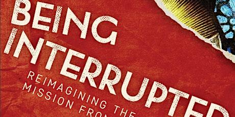 #BeingInterrupted: 1st birthday party tickets