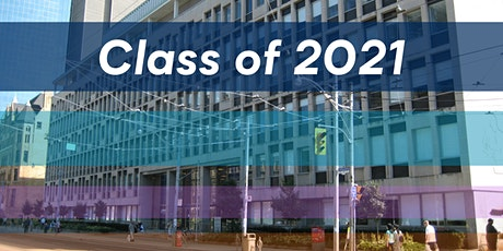 Virtual Graduation Celebration Fall Class of 2021 tickets