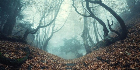 Love and death in the Nordic forests: Stories for the Spooky Season tickets
