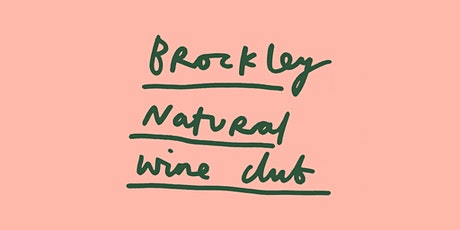 Brockley Natural Wine Club / South West France tickets